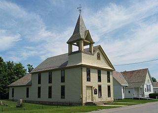 Bridport, Vermont Town in Vermont, United States