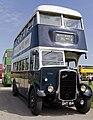 Bristol Tramways bus C3336 (GHT 154), 2012 Bus & Coach Preservation Show.jpg