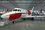 British Aerospace BAe 125 Museu da TAM (8593613750).jpg