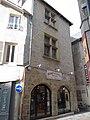 Brive-la-Gaillarde - Maison 40 rue de Corrèze -01.JPG