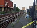 Brixton rail station disused platform.JPG