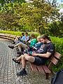 Brno, Wikivýstaviště 2018-05-12, pokračování u zámečku (17.43.53).jpg