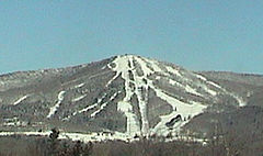 Bromley Mountain