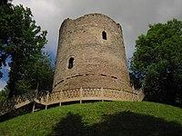 Bronllys Castle - geograph.org.uk - 1921221.jpg