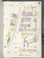 Bronx, V. 10, Plate No. 48 (Map bounded by E. 167th St., Washington Ave., E. 165th St., Brook Ave.) NYPL1993409.tiff
