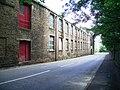 Brook Mill, Carr Lane, Crimble - geograph.org.uk - 880323.jpg