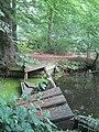 Bruggen vergaan, paden verdwijnen.. (31434990945).jpg