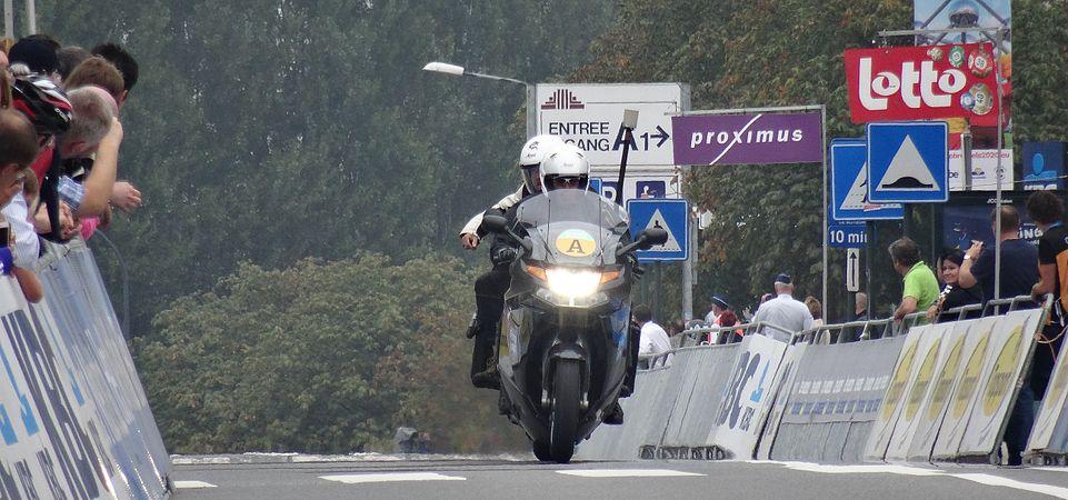 Bruxelles - Brussels Cycling Classic, 6 septembre 2014, arrivée (A36).JPG