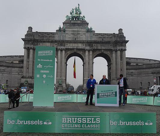 Bruxelles et Etterbeek - Brussels Cycling Classic, 6 septembre 2014, départ (A149).JPG