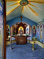 Bułgaria, Sozopol, St John Rilski Chapel, kaplica ślubna - panoramio (1).jpg