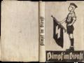 Buch - Pimpf im Dienst - Umschlag und Rückseite.png