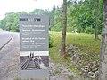 Buchenwald - Blutstrasse und Ehemalige Bahnlinie (Blood Road and Former Railway Line) - geo.hlipp.de - 40145.jpg