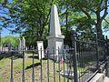 Buck's Tomb, Bucksport Maine image 2.jpg