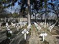 Bucuresti, Romania, Cimitirul Bellu Catolic (In memoria surorilor decedate din Institutul Sfanta Maria).JPG