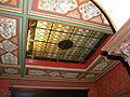 Bucuresti, Romania, Imobil pe Str. Stavreopoleos nr. 3, sect. 3 (Restaurantul NEGRESCO) (interior 5).JPG