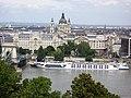 Budapest, Castle Hill, Hungary - panoramio (17).jpg