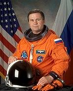 Budarin, Nikolai M