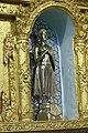 Buddha statue in Chaukhtatgyi Buddha temple Yangon Myanmar (33).jpg