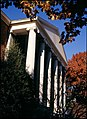 Building 1, the James A. Shannon Building, is the iconic image for the National Institutes of Health (14172676789).jpg