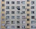 Building at Partizánska Street, Poprad, Slovakia 03.jpg