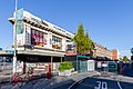 Building on the corner of High St and St Asaph St, Christchurch, New Zealand.jpg
