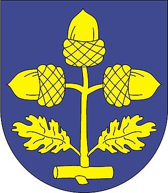 Bukovinka - Image: Bukovinka znak