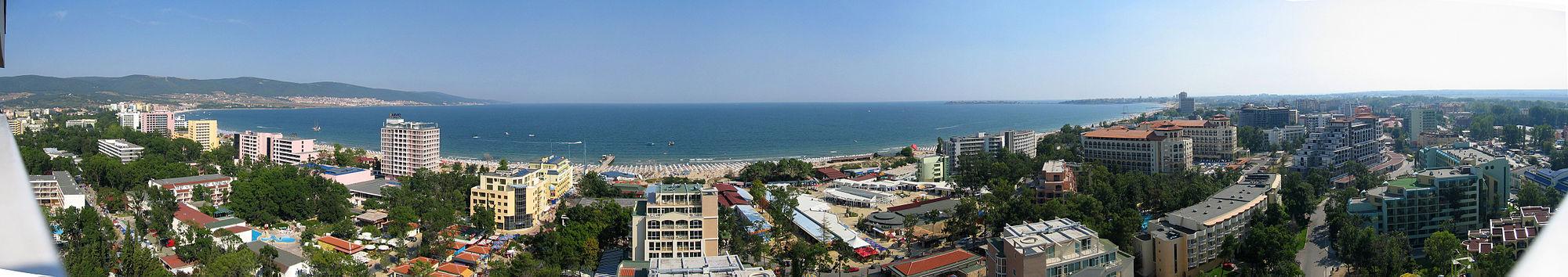 Hotel Burgas Beach Sonnenstrand Bilder