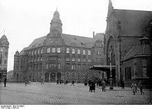 Wohnungen Dresden Neustadt