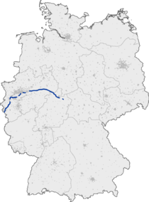 Bundesautobahn 44 map.png