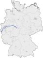 Bundesautobahn 44 map.png