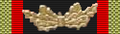 Bundeswehr Crosses of Honor for Valor Ribbon.png
