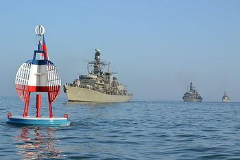 Buques Escuadra Nacional Armada de Chile