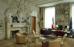 ambassade de france au canada wikip dia. Black Bedroom Furniture Sets. Home Design Ideas