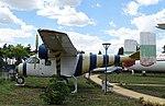 Burgas Antonov An-14 Pchelka LZ-7001 02.jpg