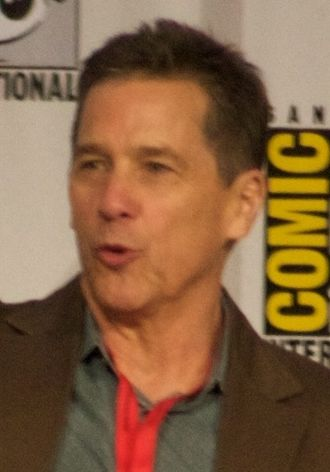 Tim Matheson - Matheson at the San Diego Comic Con International, July 22, 2010