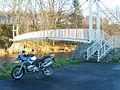 Burnhervie Suspension Bridge - geograph.org.uk - 342629.jpg