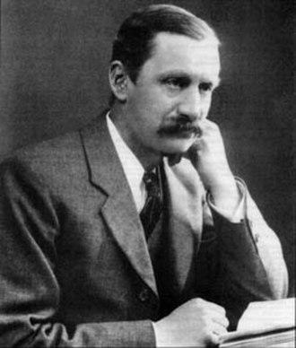 William Burnside - William Burnside