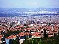 Bursa -maksem sırtlarından bursa ya bakış - panoramio - HALUK COMERTEL (2).jpg