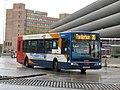 Bus to Tanterton in Preston bus station - img 1942 (16177591531).jpg