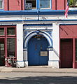 Bushmark Hotel entrance - Portland Oregon.jpg