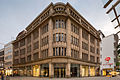 Business house Osterstrasse Grosse Packhofstrasse Mitte Hannover Germany.jpg