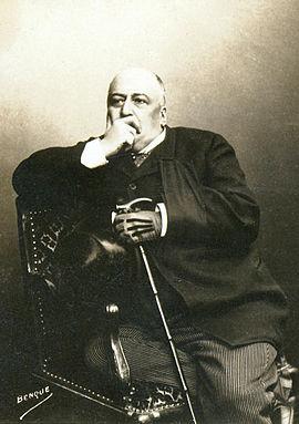 William Busnach