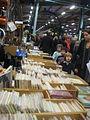 Busy Museum Depot - London Transport Museum Open Weekend March 2012 (6825117084).jpg