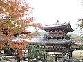 Byodo-in National Treasure World heritage Kyoto 国宝・世界遺産 平等院 京都52.JPG