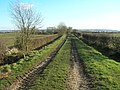 Byway, North Ferriby - geograph.org.uk - 1733653.jpg