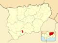 Cárcheles municipality.png
