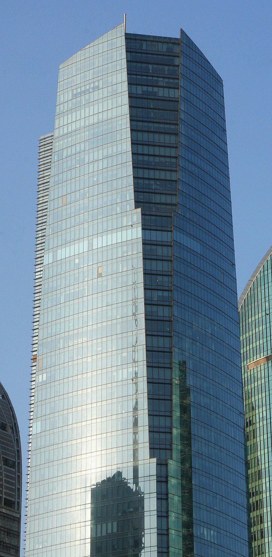 One Lujiazui Wikipedia