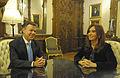 CFK y Juan Manuel Santos.jpg
