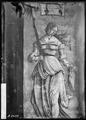 CH-NB - Stein am Rhein, Kloster Sankt-Georgen, Wandmalerei, vue partielle - Collection Max van Berchem - EAD-6992.tif