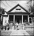 CH-NB - USA, Montgomery-AL- Häuser - Annemarie Schwarzenbach - SLA-Schwarzenbach-A-5-11-023.jpg
